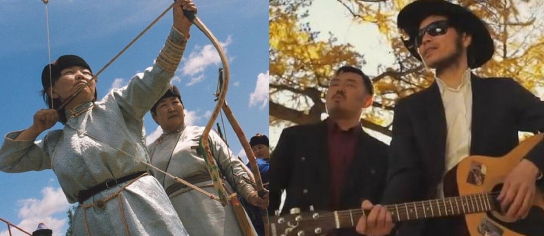 Top10: Rockowi i metalowi wykonawcy z Mongolii