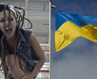 Top10: Zespoły rockowe i metalowe z Ukrainy