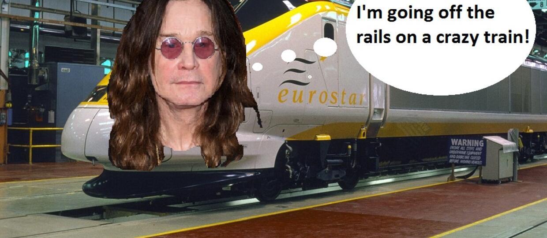 Tramwaj zwany Ozzym Osbournem