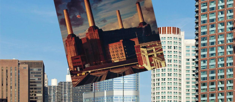 Trump Tower zostanie przysłoniony świniami z okładki płyty Pink Floyd