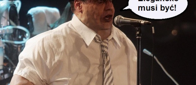 T-shirt Rammsteina za ponad 2,5 tysiąca złotych