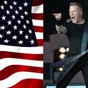 """United States Of Metal. """"Kerrang!"""" stworzył heavymetalową mapę Stanów Zjednoczonych"""
