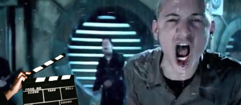 Utwór Linkin Park wykonany przez 183 filmy