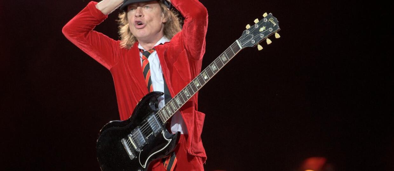 Utwory AC/DC zawsze kończą się tak samo?