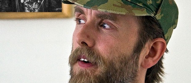 Varg Vikernes kolejny raz rozlicza się z krwawą przeszłością
