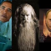 Varg Vikernes: Obama i Putin są jak Saruman i Sauron