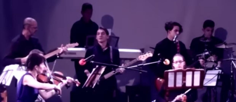 """Węgierska orkiestra młodzieżowa nagrała autoryzowany przez Metallikę cover """"Nothing Else Matters"""""""