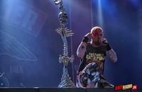 Wokalista Five Finger Death Punch
