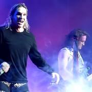 Wokalista Steel Panther sparodiował Ozzy'ego Osbourne'a