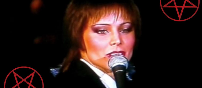 """""""Wszystko czego dziś chcę"""" Izabeli Trojanowskiej w metalowej wersji"""