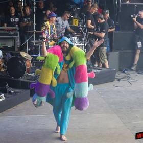 Wybierz z nami najważniejsze momenty w historii Pol'And'Rock Festivalu (dawniej Przystanek Woodstock)