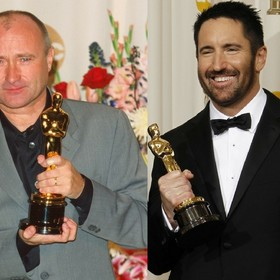 Wykonawcy rockowi, którzy zostali nagrodzeni Oscarem