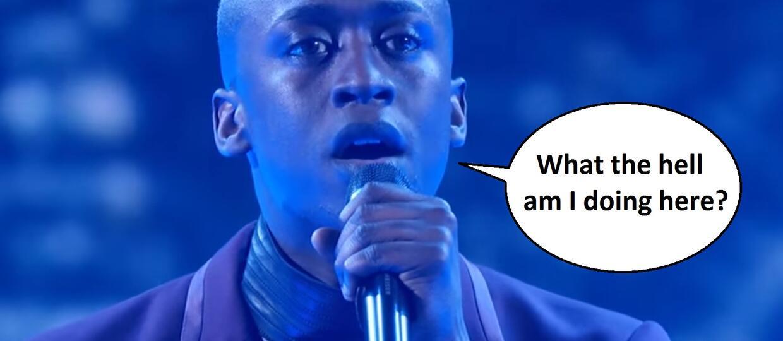 """Zadziwiające wykonanie """"Creep"""" Radiohead w finale talent show"""
