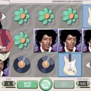 Zagraj w jednorękiego bandytę z Jimim Hendrixem