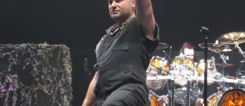 """Zaorana"" fanka: Nigdy już nie pójdę na koncert Disturbed"