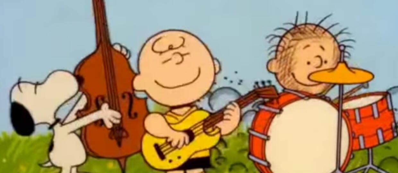"""Zobacz, jak postaci z """"Fistaszków"""" grają 20-minutowy utwór Rush"""