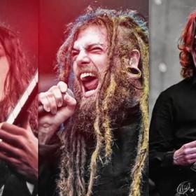 foto: muzycy wykorzystujący growl