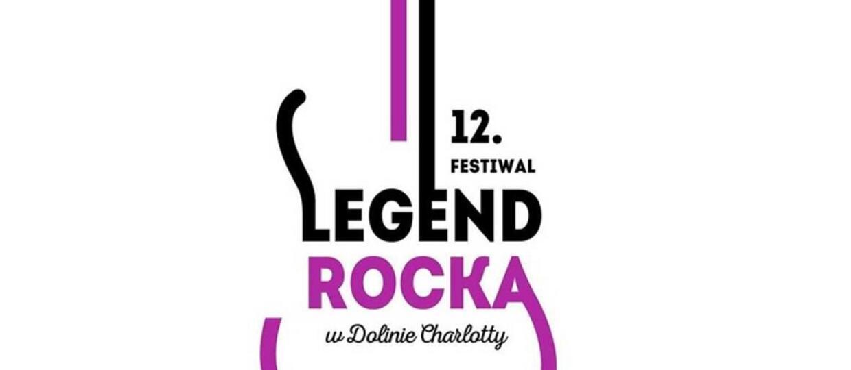 12. Festiwal Legend Rocka