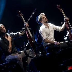 2Cellos na koncercie w Warszawie [RELACJA + GALERIA]