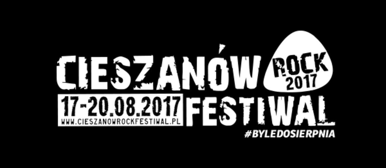 3 x Waglewski na Cieszanów Rock Festiwal 2017