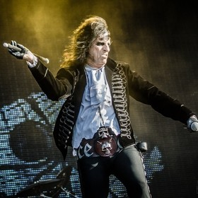 Alice Cooper i Powerwolf na Wacken Open Air 2017 [GALERIA]