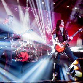 Alter Bridge zagra koncert w Polsce