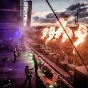 Amon Amarth i Avantasia na Wacken Open Air 2017 [GALERIA]