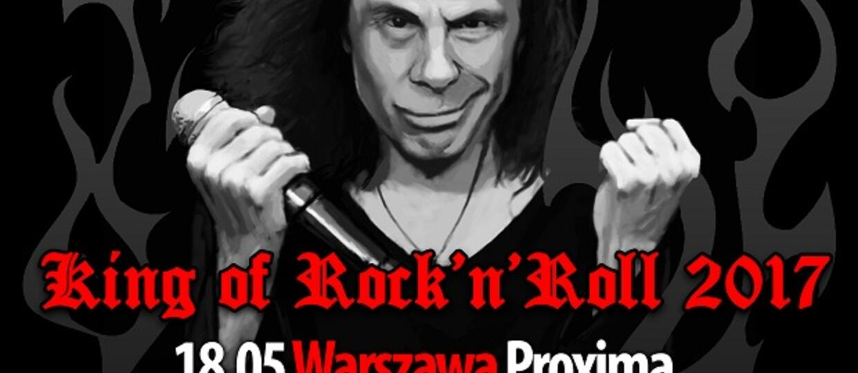 Antyradio.pl zaprasza na koncerty poświęcone Dio w 2017