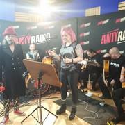 Antyradio Unplugged: Closterkeller [TRANSMISJA LIVE]