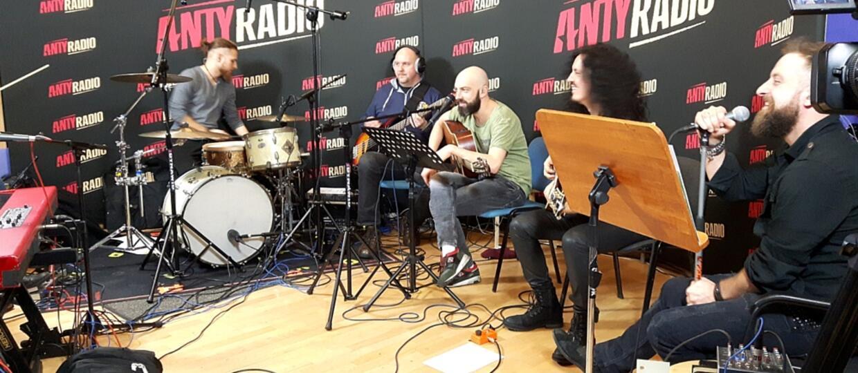 Antyradio Unplugged: Jak było na koncercie Chemii?
