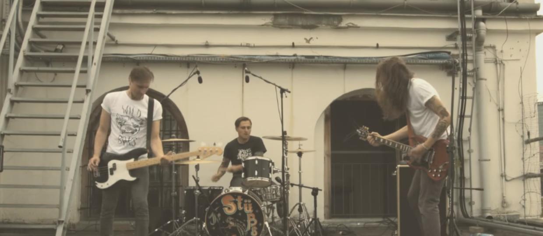 Antyradio Unplugged: The Stubs [TRANSMISJA LIVE]
