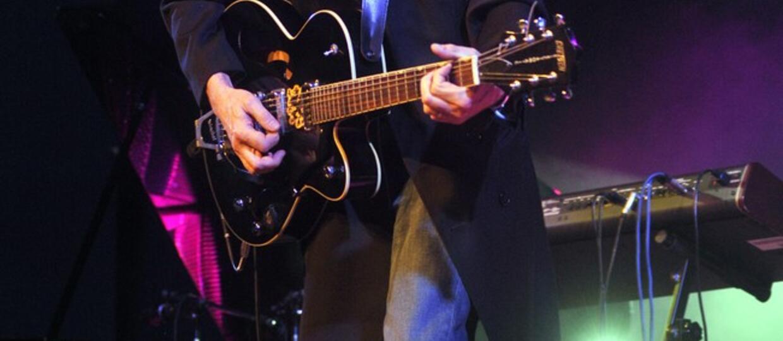 Antyradio Unplugged: Tomek Lipiński zagra 16 lutego 2016 roku na żywo w Antyradiu