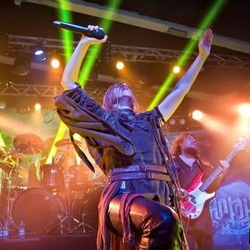 Arkona zagra aż 6 koncertów w Polsce w 2018 roku