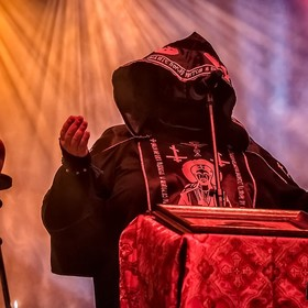 Batushka na Wacken Open Air 2017 [GALERIA]