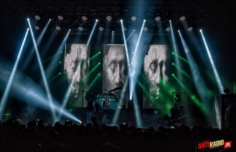Behemoth Katowice fot. Romana Makówka11