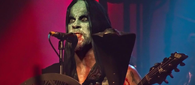 Behemoth ogłosił polską trasę 2016