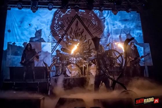 Behemoth fot.Romana Makówka1