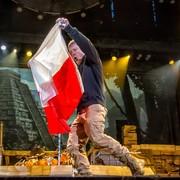 Bilety na koncert Iron Maiden w Polsce trafiły do sprzedaży