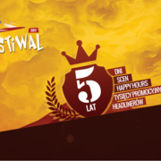 Blind Guardian na Czad Festiwal 2017
