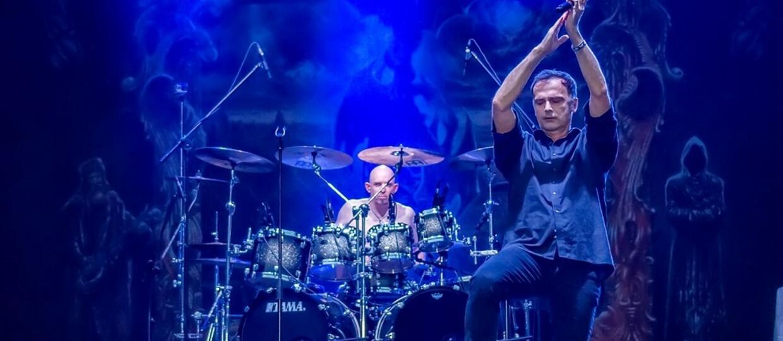Blind Guardian na Czad Festiwal 2017 [GALERIA]