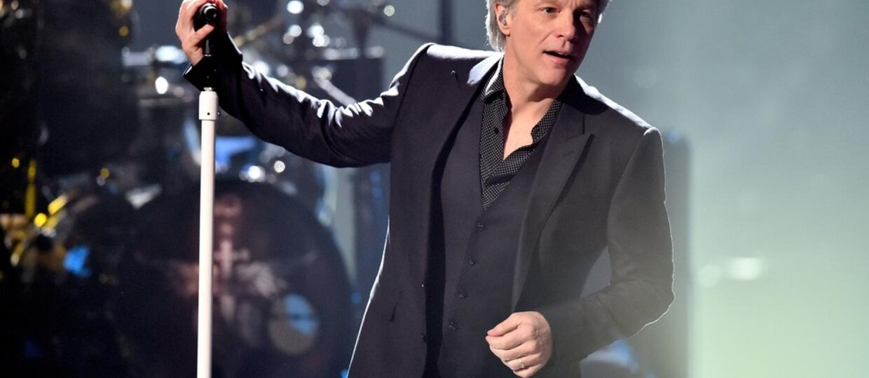 Bon Jovi zagra w Polsce w 2019 roku