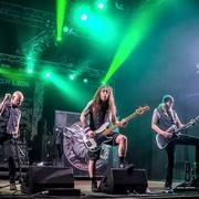 British Lion i Primal Fear na Wacken Open Air 2017 [GALERIA]