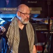 Były wokalista Marillion wystąpi w Polsce w 2018 roku