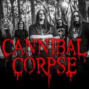 Cannibal Corpse na 5 koncertach w Polsce w 2018