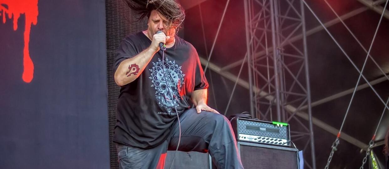 Cannibal Corpse zagrał na Wacken Open Air 2018 [GALERIA]