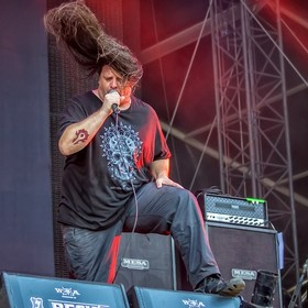 Cannibal Corpse zagrał na Wacken Open Air 2018 [GALERIA]