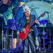 Carlos Santana na Tauron Life Festival