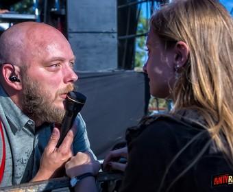 Castle Party 2018: Największe zaskoczenie i największe rozczarowanie festiwalu [GALERIA]