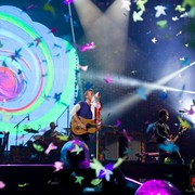 Coldplay w Warszawie [RELACJA + GALERIA]