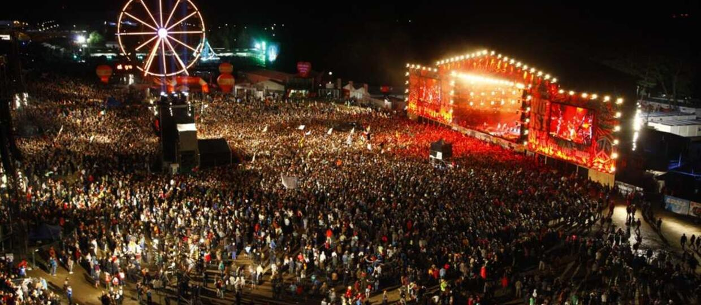 Counterfeit na 23. Przystanku Woodstock